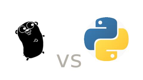 Benchmark GoLang vs Python